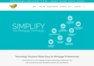 focusIT homepage