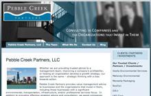 Pebble Creek Partners
