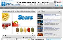 Sears Chef Challenge