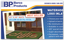 Barco E-mail / Product Series