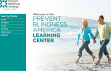 Prevent Blindness America – Diabetic Eye Disease Learning Center