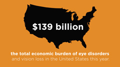Prevent Blindness America – The Cost of Vision