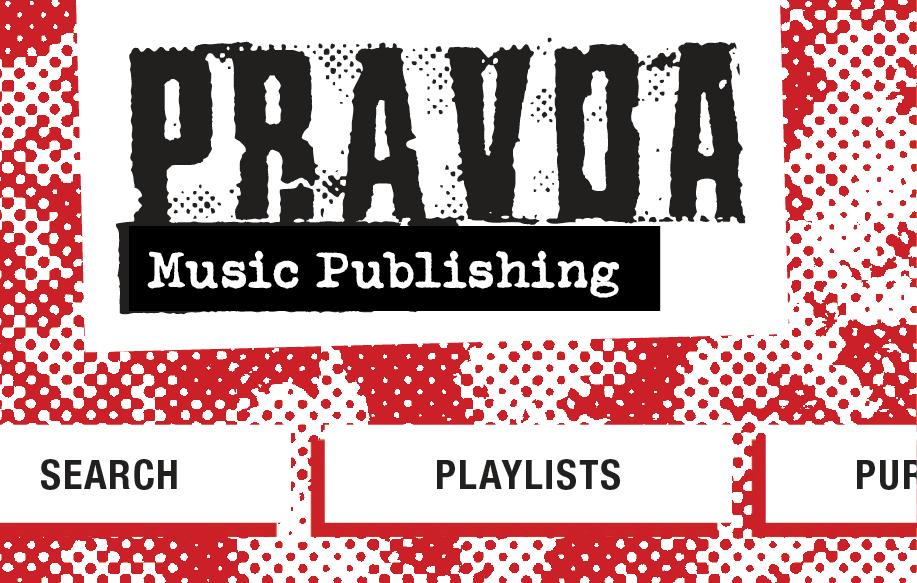 Pravda Music Licensing