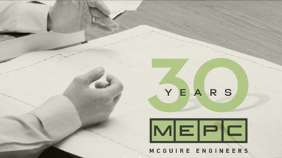McGuire Engineers Website