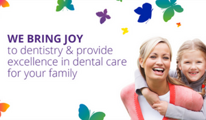 Joyful Dental Website