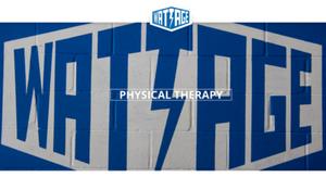 Wattage Personal Training Website
