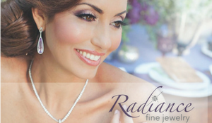 Radiance Fine Jewelry Brochures and Google Tour