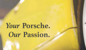 Midwest Performance Cars Porsche Repair Services Ad
